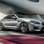 BMW M6 Gran Coupe (2016) download photo