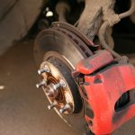 Why do brake pads squeak?