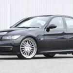 BMW 3 Series E90 (2005) download photo