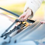 How to replace screen-wipers of your car